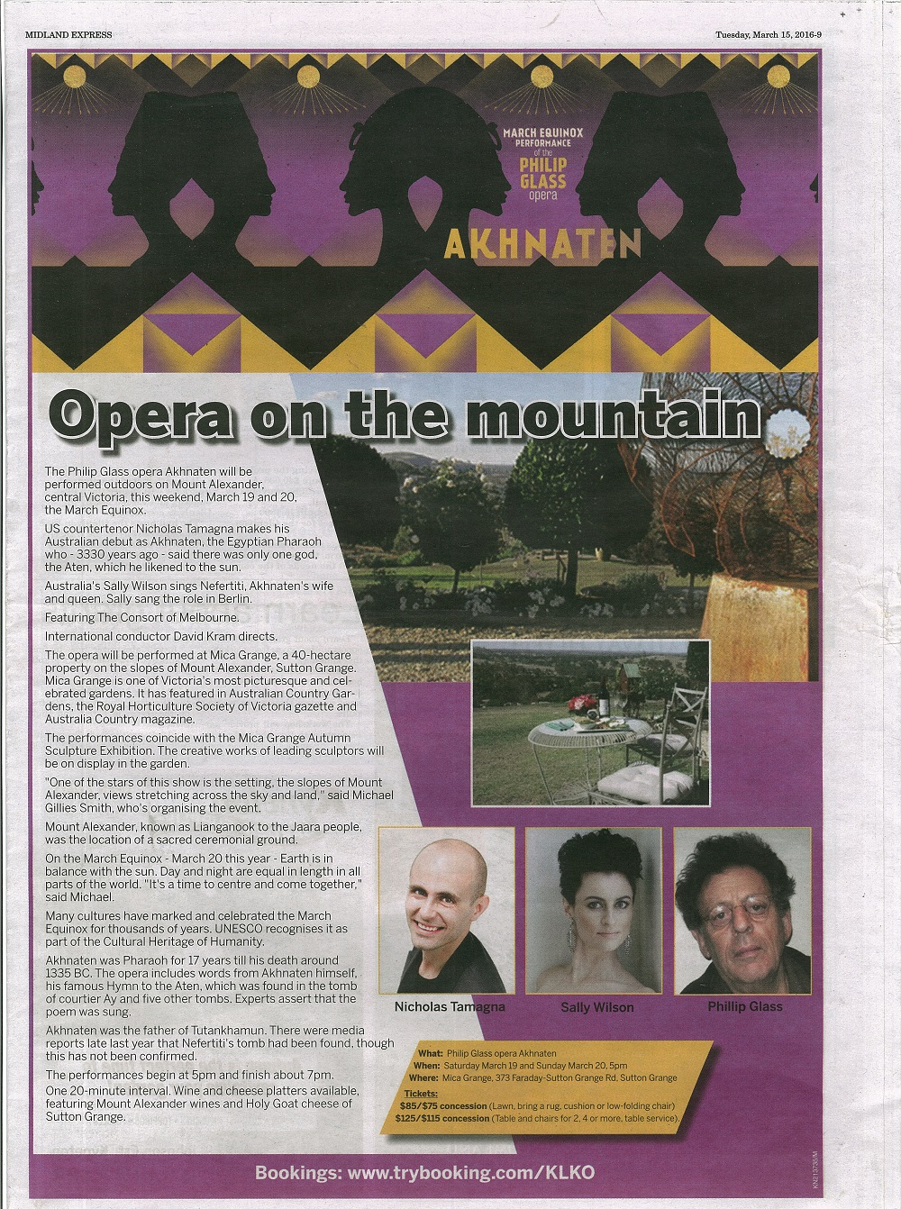 Opera on the Mountain 1